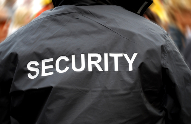 Sicherheitsdienst Wiesbaden